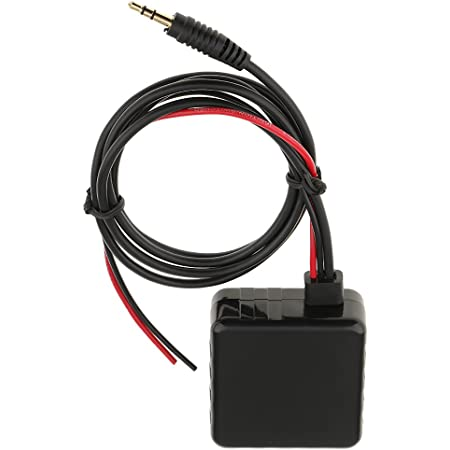 Gazechimp Universal Bluetooth Empfänger 3 5mm Aux Audio Elektronik
