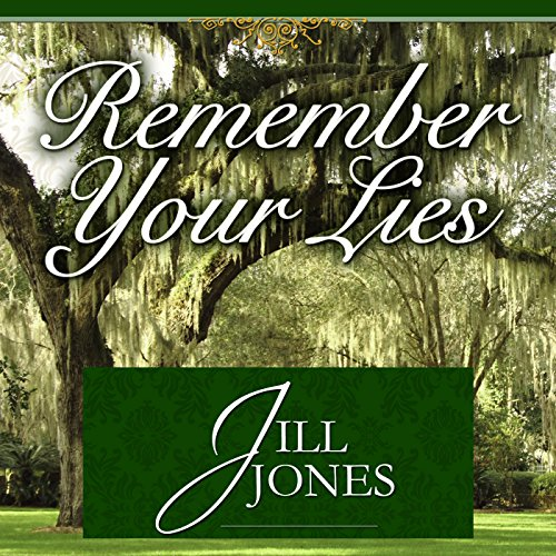 Remember Your Lies audiobook cover art