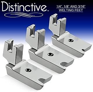 Distinctive 1-4