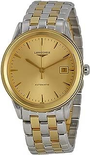 Les Grandes Classiques Automatic Gold Dial Two-tone Mens Watch L48743327
