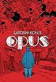Satoshi Kon: Opus