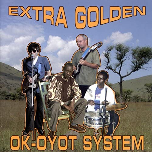 Extra Golden