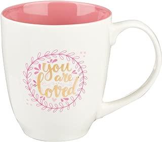 You Are Loved - 1 John 4:19, Mug