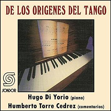 De los Orígenes del Tango
