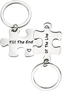 Best till the end of the line necklace Reviews