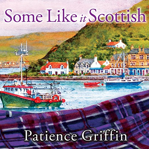 Some Like It Scottish audiobook cover art