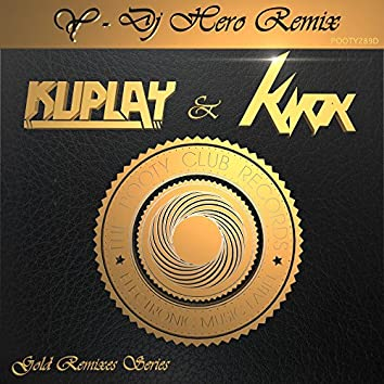 Y (DJ Hero Remix)