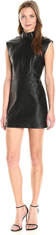 Dolce Vita Women's Vegan Leather Mimi Dress