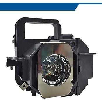 Loutoc Tw3200 Ersatzprojektorlampe für Epson Elplp49 EH-TW3500 EH-TW3200 (Lampe mit Gehäuse)