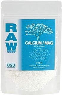 NPK Industries 717863 Raw Calcium/Magnesium Fertilizers, 8-Ounce, 8 Ounce
