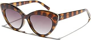 Le Specs Women's Beautiful Stranger Sunglasses
