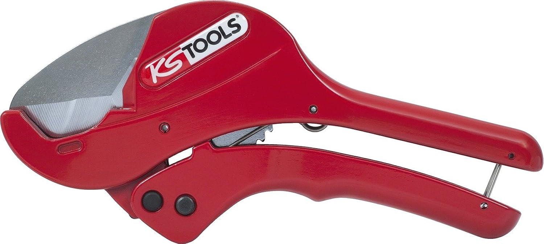 KS Tools 222.0005 Automatik-Kunststoff-Rohrschere 0-42mm, 230mm B001NYY86Y   Hohe Qualität und geringer Aufwand