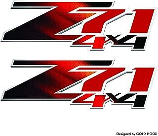 z71 4x4 logo