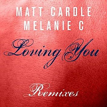 Loving You [Remixes]