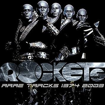 Rare Tracks 1974-2003