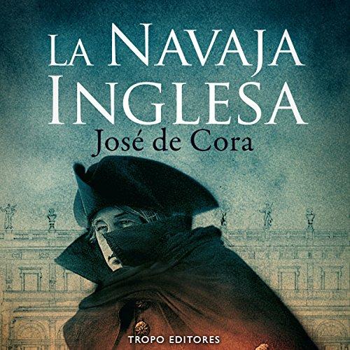 La Navaja Inglesa [The English Knife] audiobook cover art