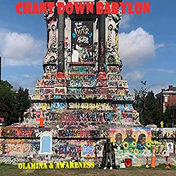 CHANT DOWN BABYLON