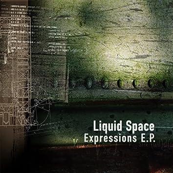Expressions E.P.