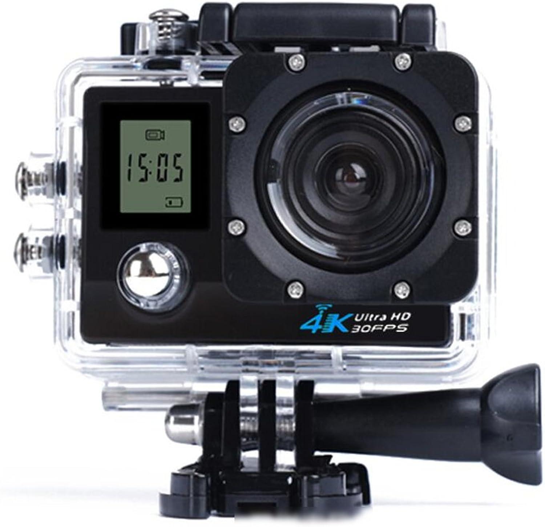 STEAM PANDA Kamera Video Recorder Sport Action Kamera - 30M Wasserdicht Schwimmen Klettern Tauchen Portable Tiny