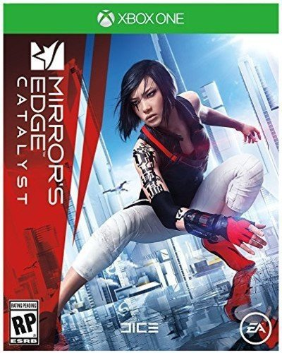 Mirror's Edge Catalyst - Xbox One by Electronic Arts