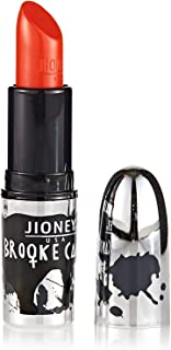 Brooke Candy Matte Lipstick, 23 Suede berry by Jioney