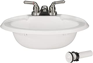 Best replacement bathroom sink for rv Reviews
