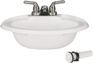 Amazon Com Rv Bathroom Sink
