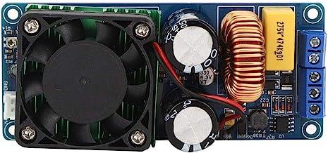 Placa AMP, piezas de audio de la placa de circuito de alimentación digital, placa del módulo amplificador de 500 W, admite una instalación simple, práctica(board)