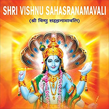 Shri Vishnu Sahasranamavali