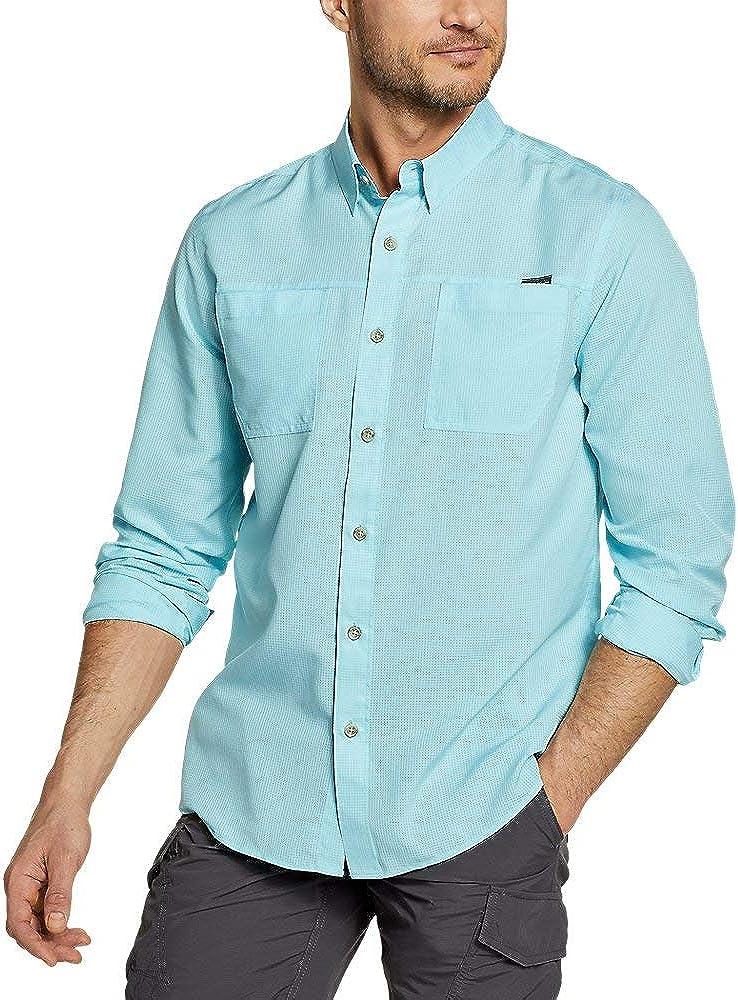 Eddie Bauer Men's Ventatrex Guide 2.0 Shirt