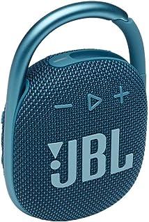 JBL Clip 4 Water-proof Bluetooth speaker - Blue