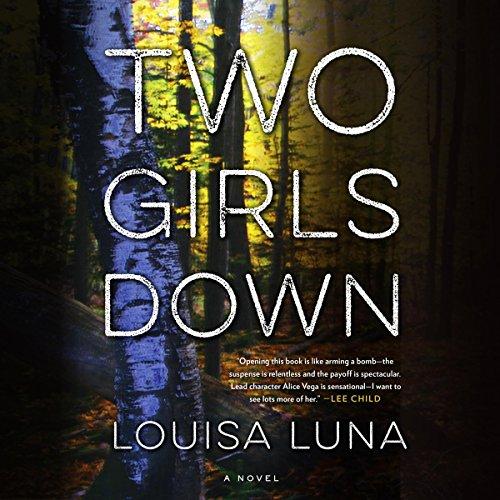 Two Girls Down: A Novel