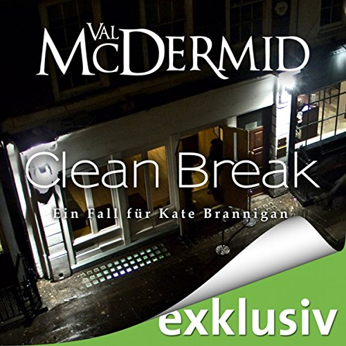 Clean Break (Kate Brannigan 4) Titelbild