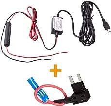 dashcam hardwire which fuse