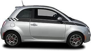SE5 CHECK : 2011-2015 Fiat 500 Wide Upper Door
