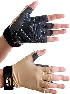 UVeto Sun Safe Gloves
