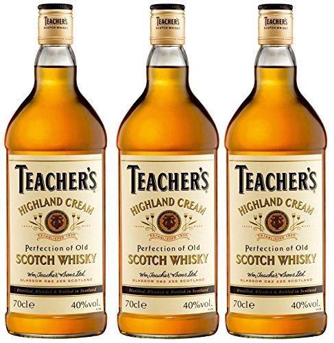 Teacher's (3 x 0.7 l)