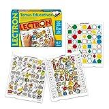 Diset 63819Lectron Themes Educational