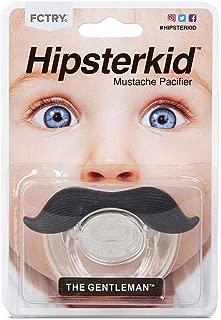 mustachifier pacifier