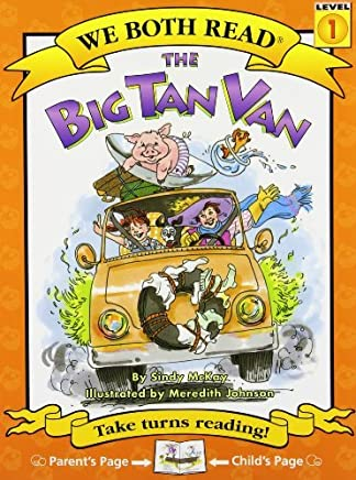 The Big Tan Van (We Both Read - Level 1 (Quality)) by Sindy McKay (2001-11-02)