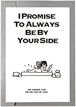 Best i promise to always be by your side card Reviews