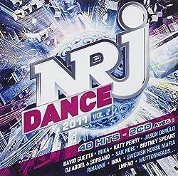 NRJ Dance 2011 Vol.2 (2 CD)