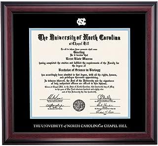 unc diploma frame