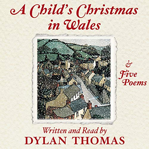 A Child's Christmas in Wales cover art