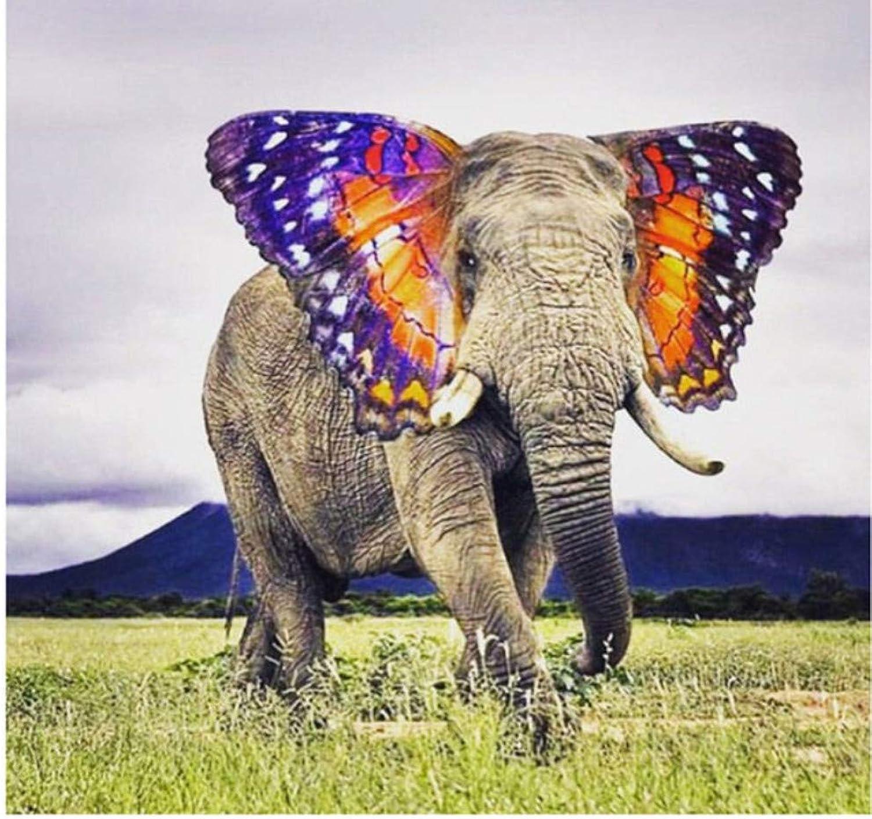tomar hasta un 70% de descuento XIGZI DIY Diamante Mosaico Animal Pintura Pintura Pintura Diamante 3D Kits de Punto de Cruz Bordado Completo Costura decoración para el hogar Arte de la Aguja artesanía sin Marco  servicio honesto