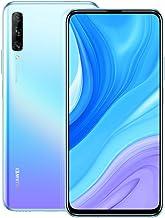 HUAWEI Y9s (Breathing Crystal, 6GB RAM, 128GB Storage, Ultra FullView Display, 48MP AI Triple Camera, Side-Mounted Fingerp...