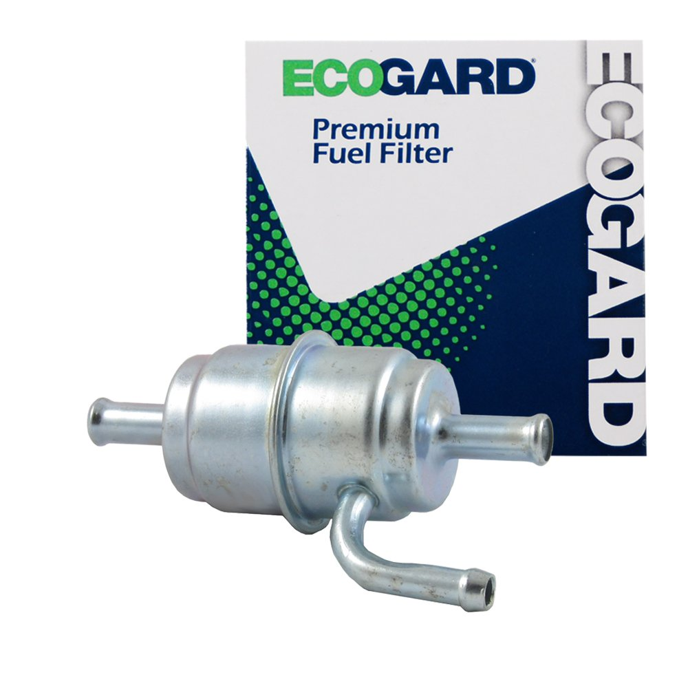 Amazon.com: ECOGARD XF20036 Engine Fuel Filter - Premium Replacement Fits  Dodge Rampage, Aries, Omni, 400, Caravan, 600, Mini Ram, Charger/Chrysler  LeBaron, Town & Country, E Class, New Yorker: AutomotiveAmazon.com