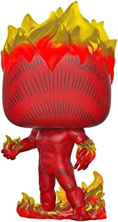 Funko Pop! Marvel 80th: First Appearance - Human Torch