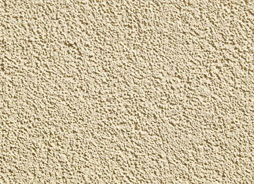 Farben-Budimex Profi Industrie-Fassadenfarbe, Farbton champagner/creme, matt (10 l)
