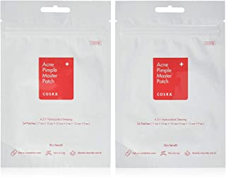 Cosrx Acne Pimple Master Patch 24ea (2 Pack)